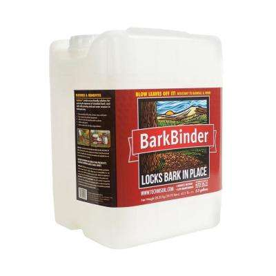 5 gal. BarkBinder Bark and Mulch Stabilizer Bottle