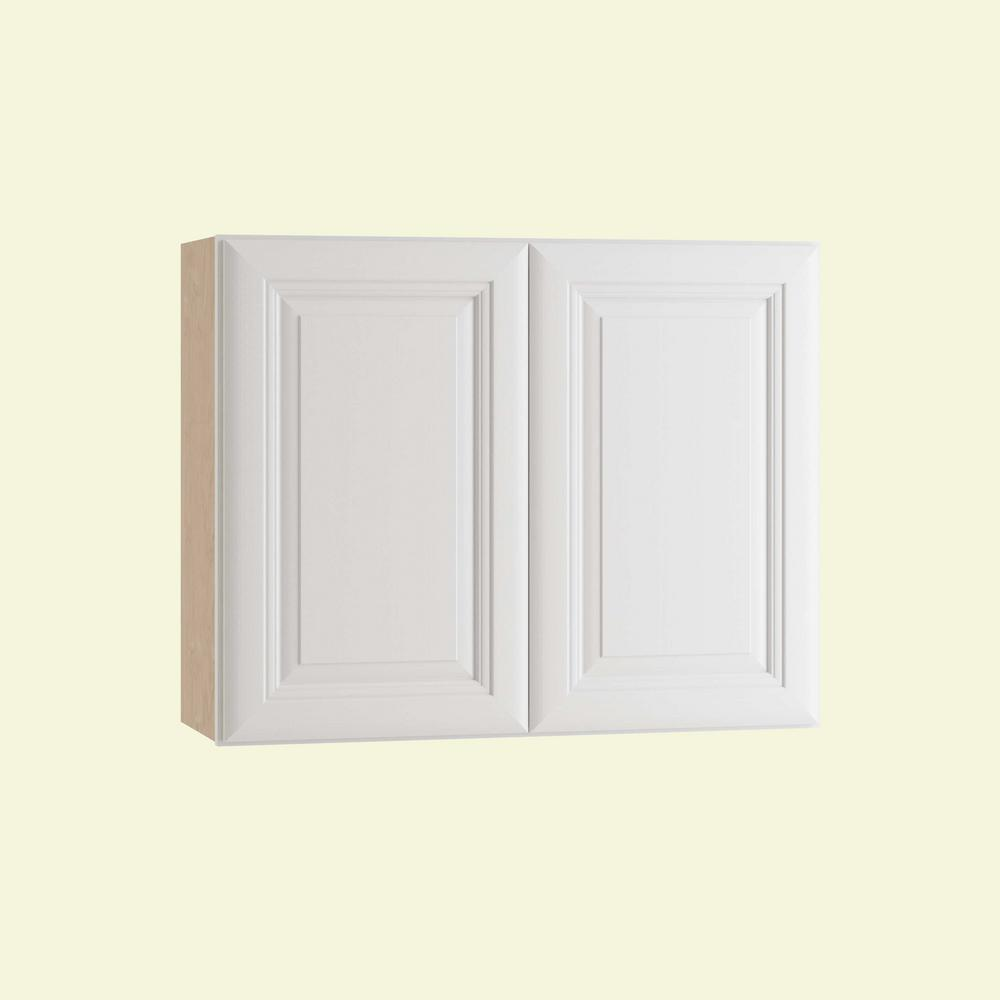 Home Decorators Collection Pacific White Assembled 96x1x2: Home Decorators Collection Brookfield Assembled 36x24x12