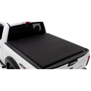 Lund Genesis Roll Up Tonneau Cover 96079 The Home Depot