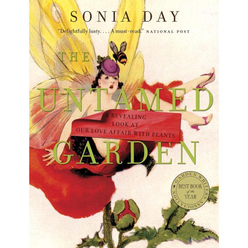 null The Untamed Garden: A Revealing Look at Our Love Affair with Plants