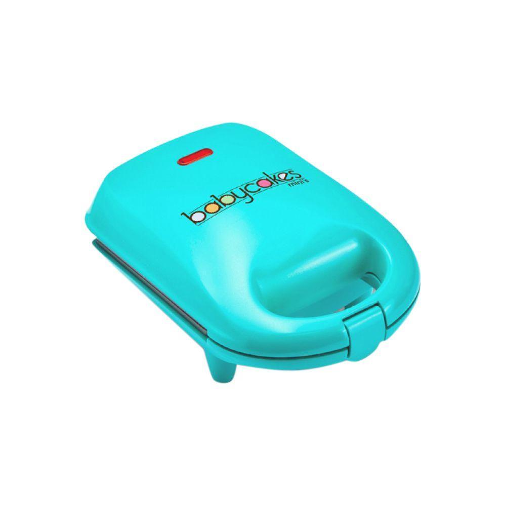 BabyCakes Mini Waffle Maker by