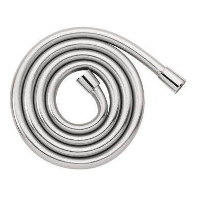 Techniflex 80 in. Shower Hose in Chrome