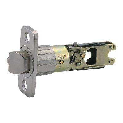 Oil Rubbed Bronze 2-Way Replacement Entry Latch