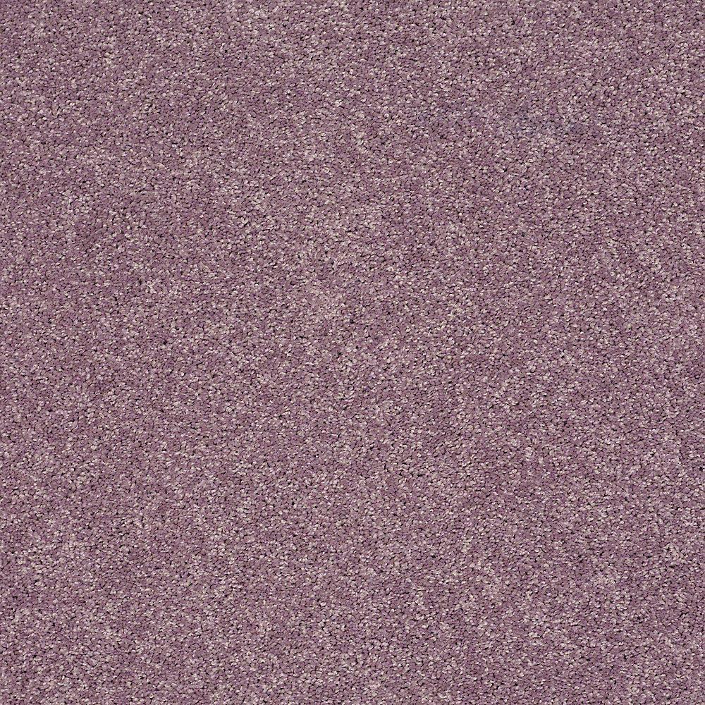 Carpet Sample - Slingshot III - In Color Grape Fizz 8 in. x 8 in.