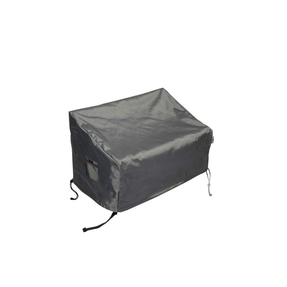Titanium Shield Outdoor Large Sofa Cover