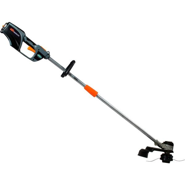 15 in. 40-Volt Lithium-Ion Cordless String Trimmer