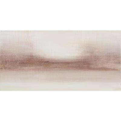 "60 in. x 30 in. ""Rosine"" by Artistic Weavers Canvas Wall Art"