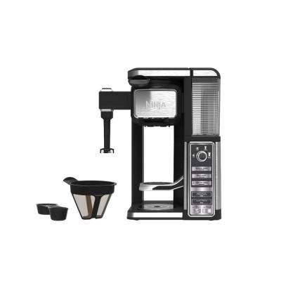 Coffee Bar Single-Serve System