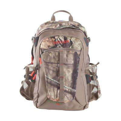 Pioneer 1640 Daypack, Mossy Oak Break-Up Country