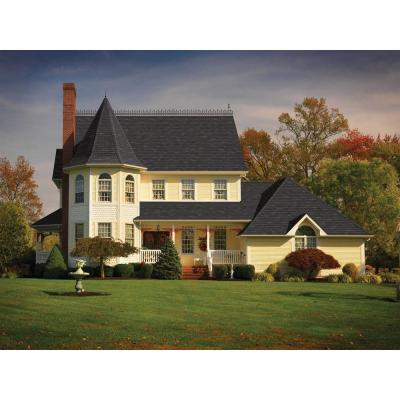 Slateline Royal Slate Designer Laminated Architectural Shingles (33.3 sq. ft. per Bundle) (16-pieces)