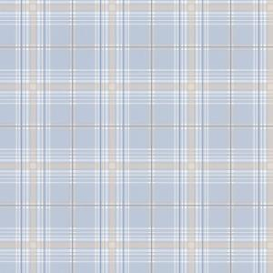 Norwall Chic Plaid Wallpaper Fk26927 The Home Depot