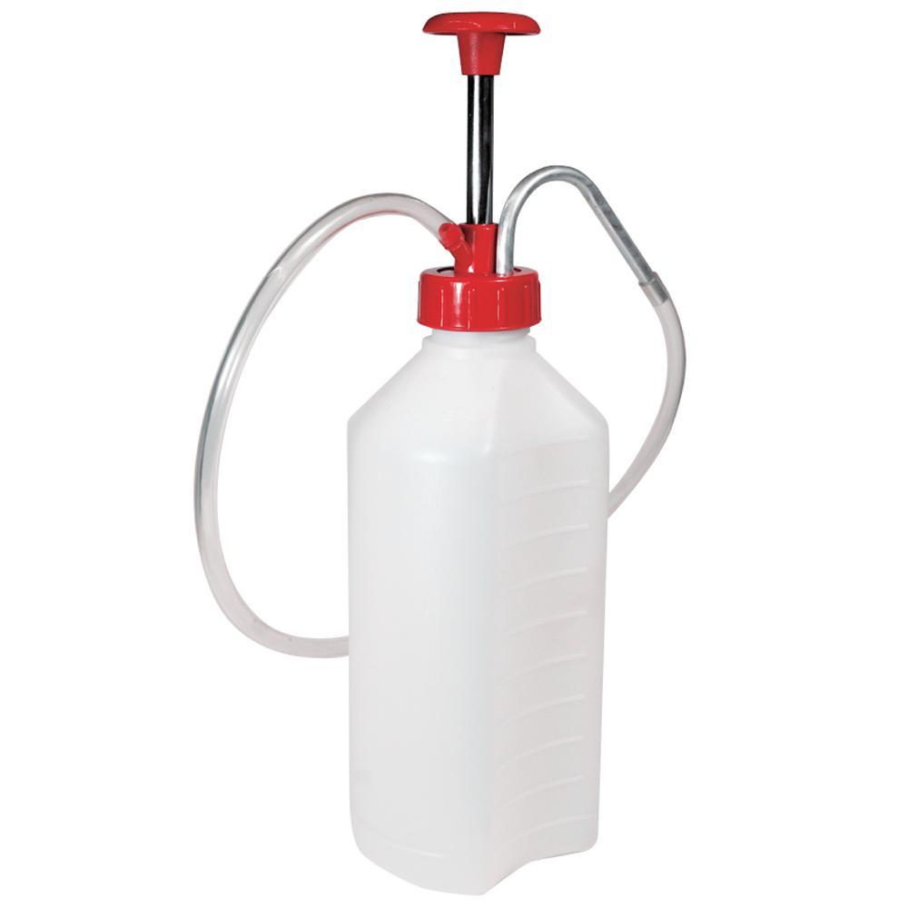 Multi-Purpose Oil Pump