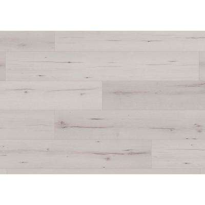 Pearmont Oak 12 mm Thick x 7-9/16 in. Wide x 50-5/8 in. Length Water Resistant Laminate Flooring (15.95 sq. ft./case)