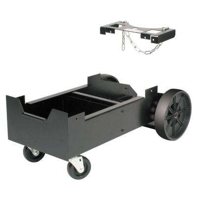 Understorage Welding Cart
