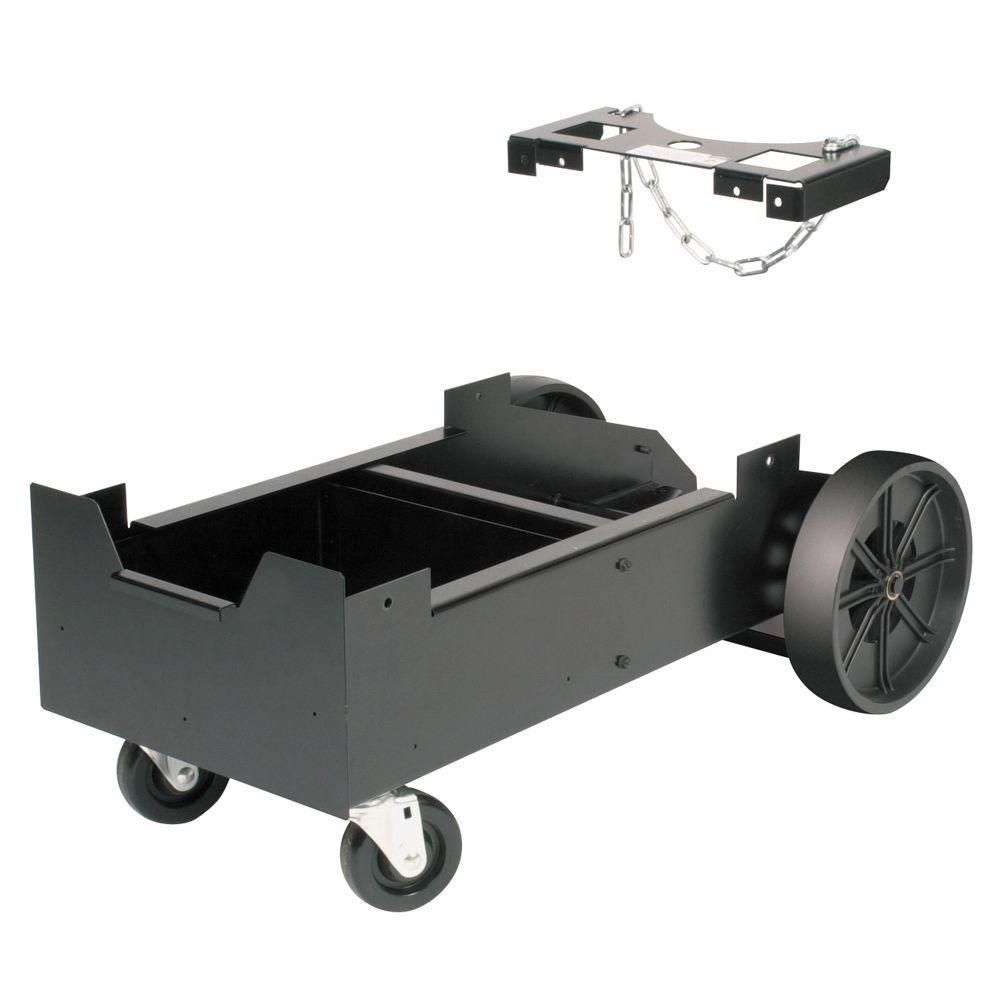 Understorage Welding Cart