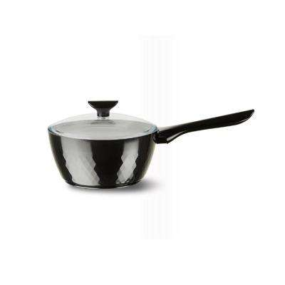 Deco 8 in. Saucepan with Lid