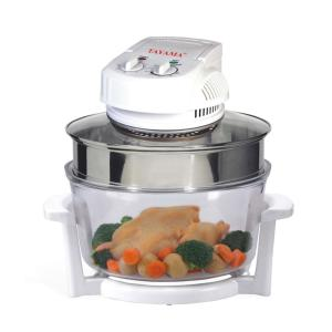 Tayama 18 Qt. Turbo Convection Counter-top Oven by Tayama