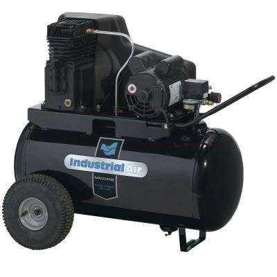 20 Gal. Portable Electric Air Compressor