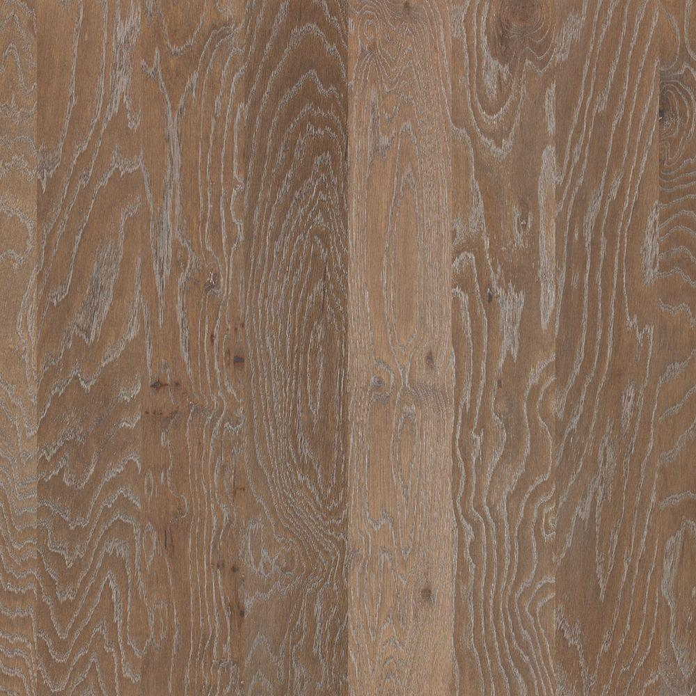 Shaw Collegiate Oak Princeton 3 8 In Thick X 7 Wide
