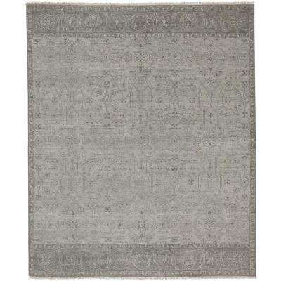 Biltmore Barrier Grey 7 Ft 6 In X 9