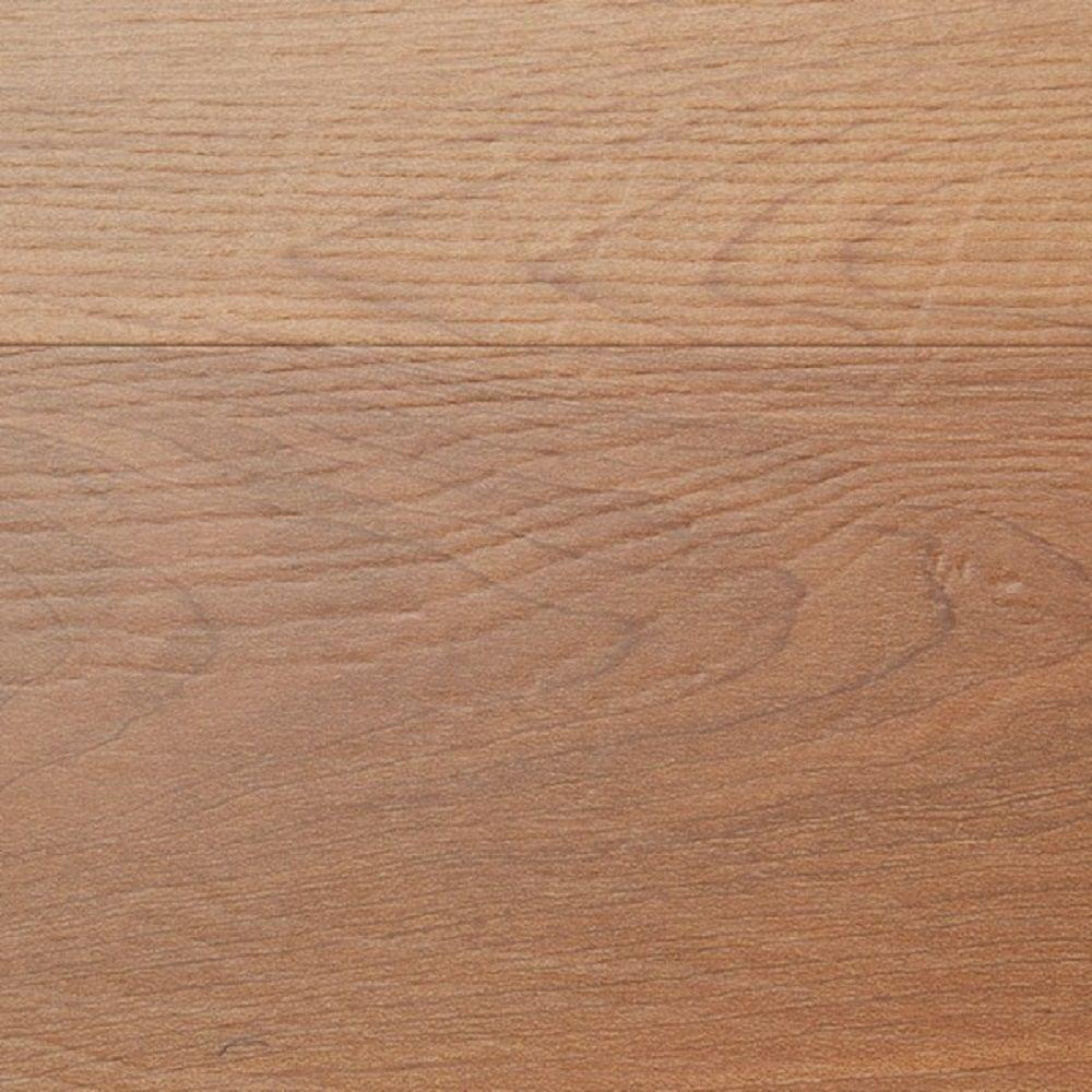 Heritage Maple 4 in. x 36 in. x 0.118 in. Luxury