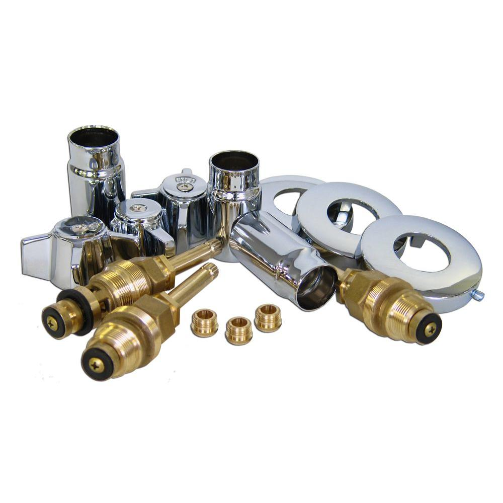 STERLING Shower Valve Rebuild Kit-RBK0457 - The Home Depot