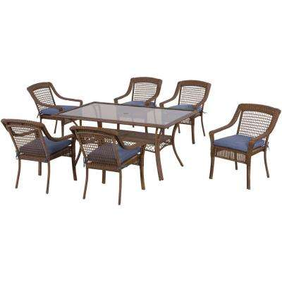 Spring Haven Dining Table