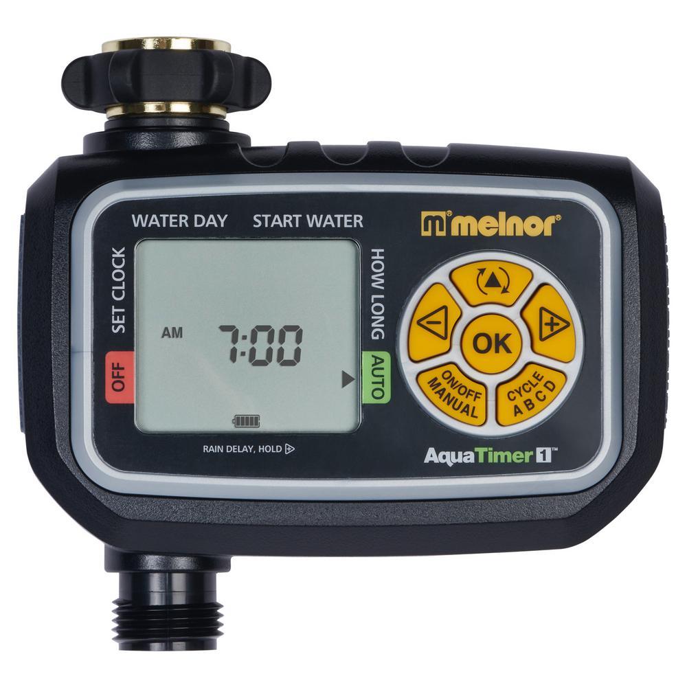 MELNOR Melnor Digital Water Timer
