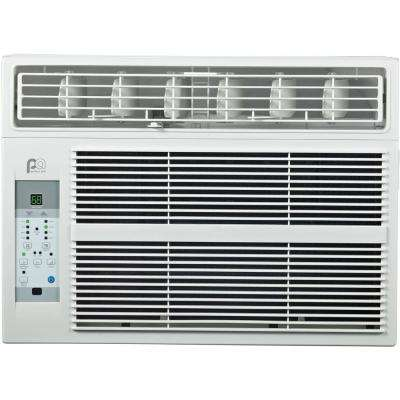 10,000 BTU Window Air Conditioner with Remote Control