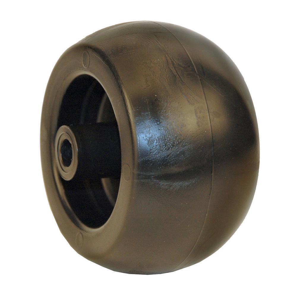 Set Of 2 Mower Deck Wheel Replaces Murray 92683 092683
