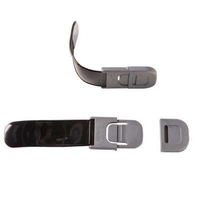 Multi-Purpose Decor Appliance Lock (2-Pack)