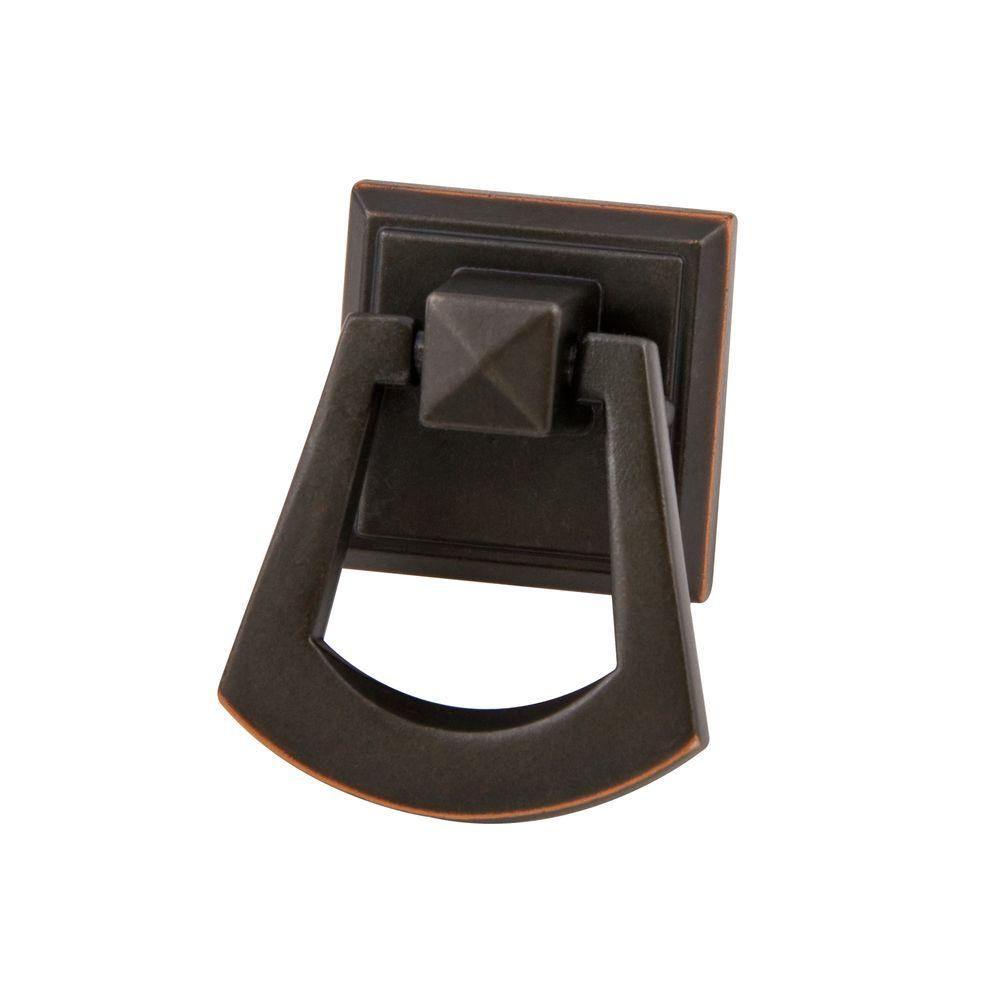 Sumner Street Home Hardware Symmetry 1 2 In Square Oil Rubbed Bronze