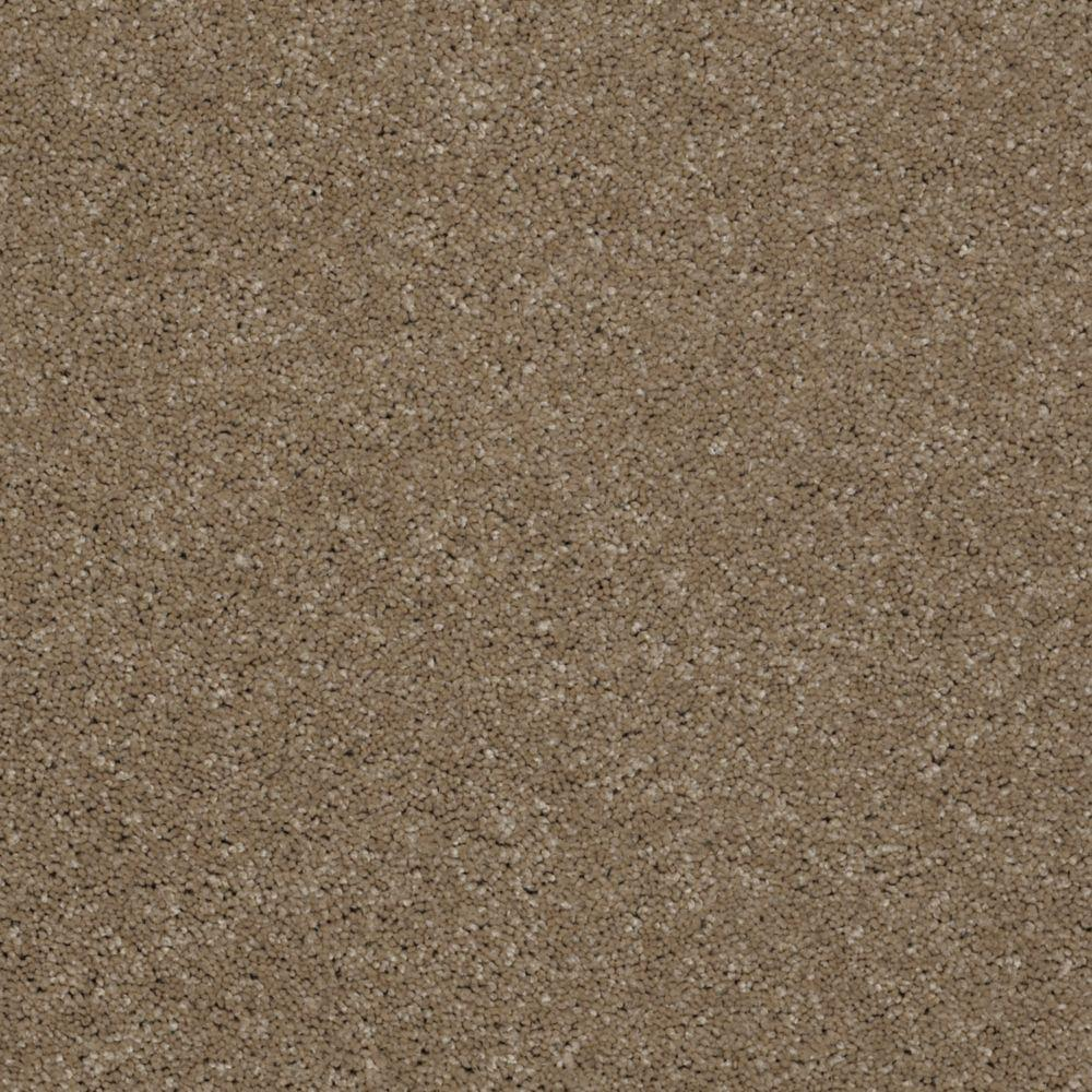 Martha Stewart Living Elmsworth - Color Natural Twine 6 in. x 9 in. Take Home Carpet Sample