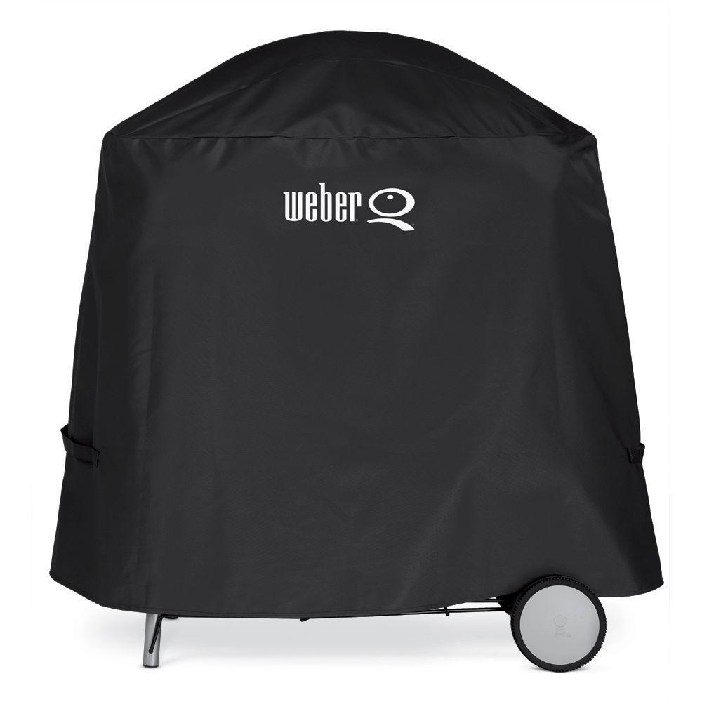 Weber Premium Cover