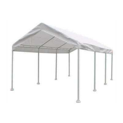 10 ...  sc 1 st  The Home Depot & Carports u0026 Garages - Sheds Garages u0026 Outdoor Storage - The Home Depot