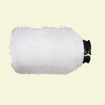 3 in. x 3/8 in. Medium Density Polyester Roller Cover