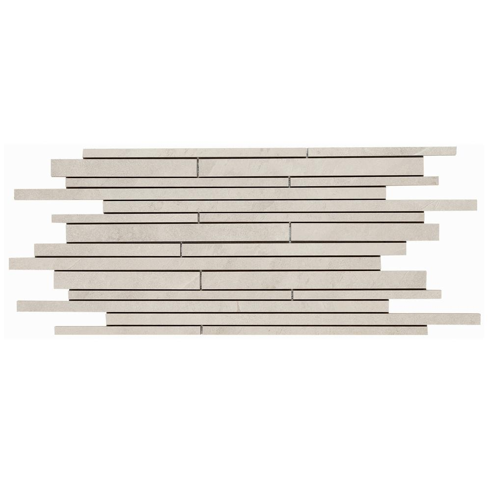 Caldwell Off White Matte 12 in. x 24 in. x 9.5