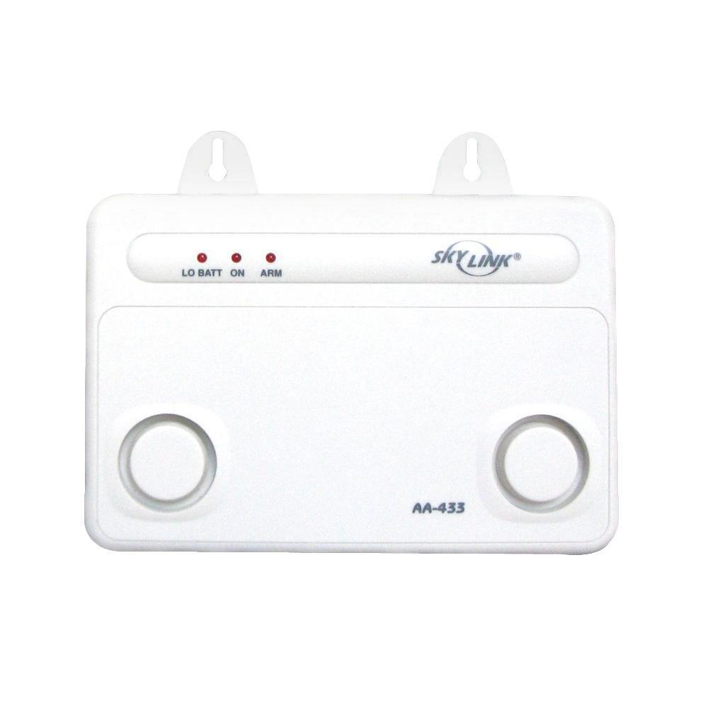 skylink wireless audio alarm-aa-433