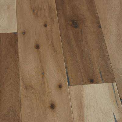 Acacia Del Mar 3/8 in. Thick x 6-1/2 in. Wide x Varying Length Engineered Hardwood Flooring (25.57 sq. ft./case)