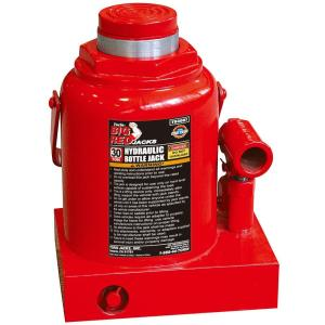 Click here to buy Big Red 30-Ton Bottle Jack by Big Red.