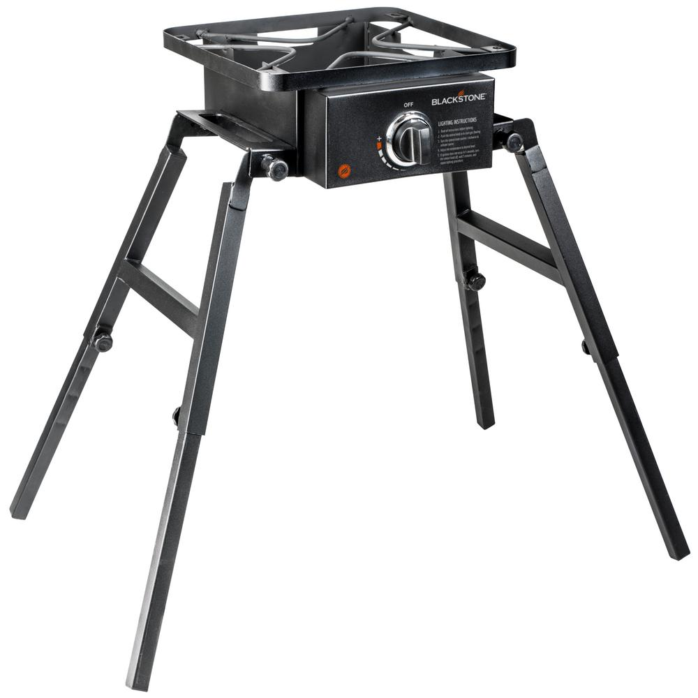 Single Burner Propane Cooking Stove