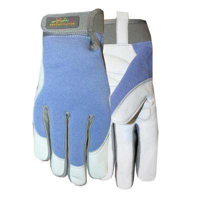 SYNTHETIC LP WITH SPANDEX BACK GLOVES