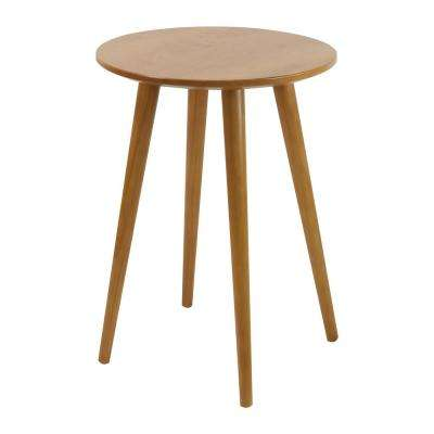 Mesa Natural Solid Cherry Top High Table