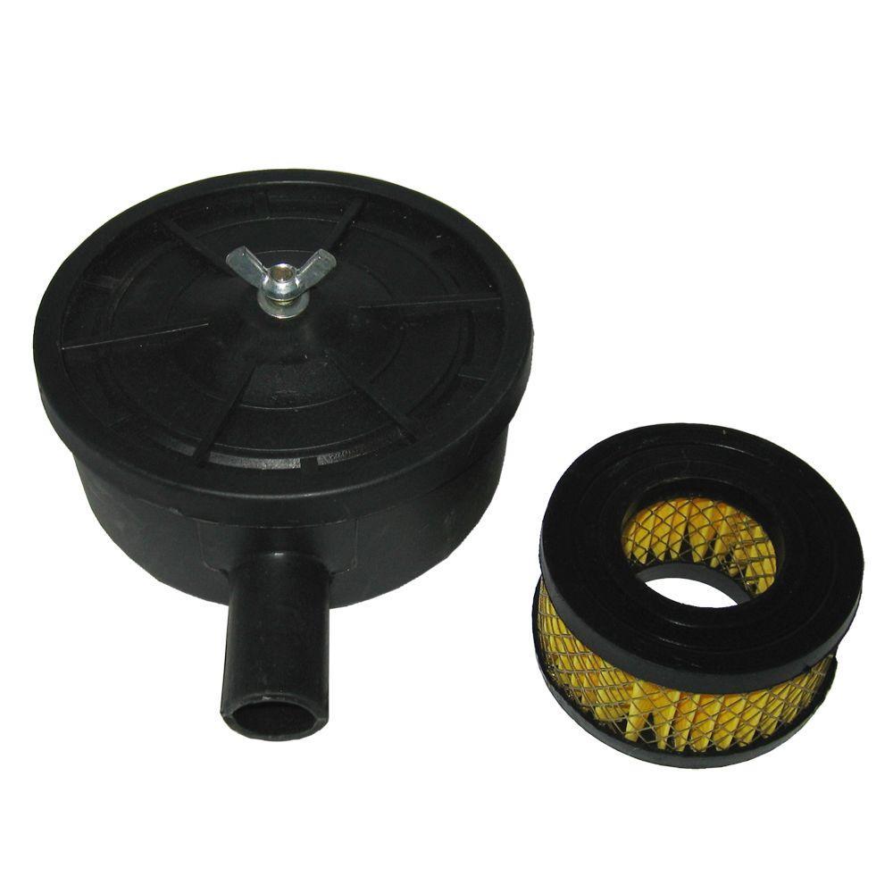 Powermate Air Filter Assembly