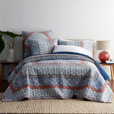Sarita Cotton Quilt