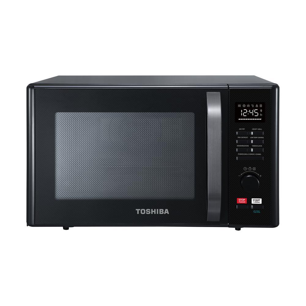 Toshiba 1 0 Cu Ft Countertop Small