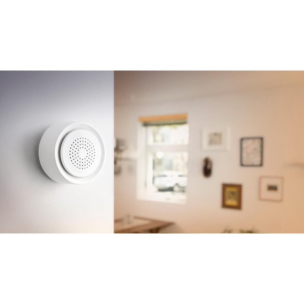 Smart Motion Detectors - Smart Safety & Security - The Home Depot