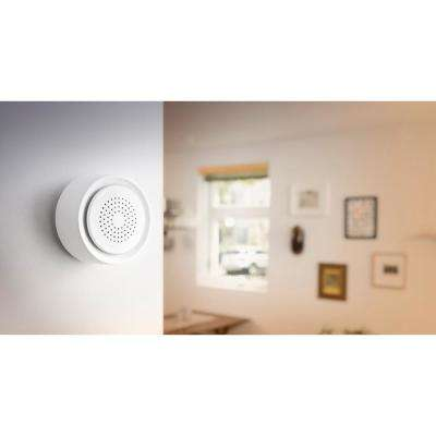 Indoor Motion Detectors Home Security Accessories The Home Depot
