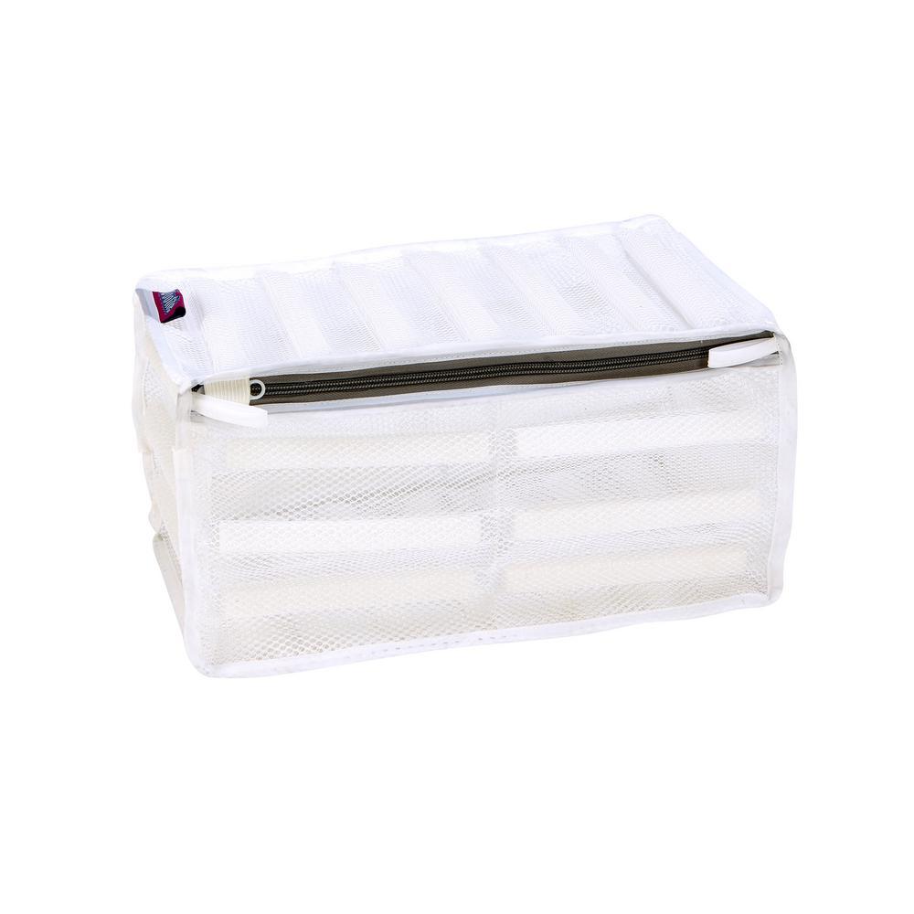 Sanitized Padded Wash Bag