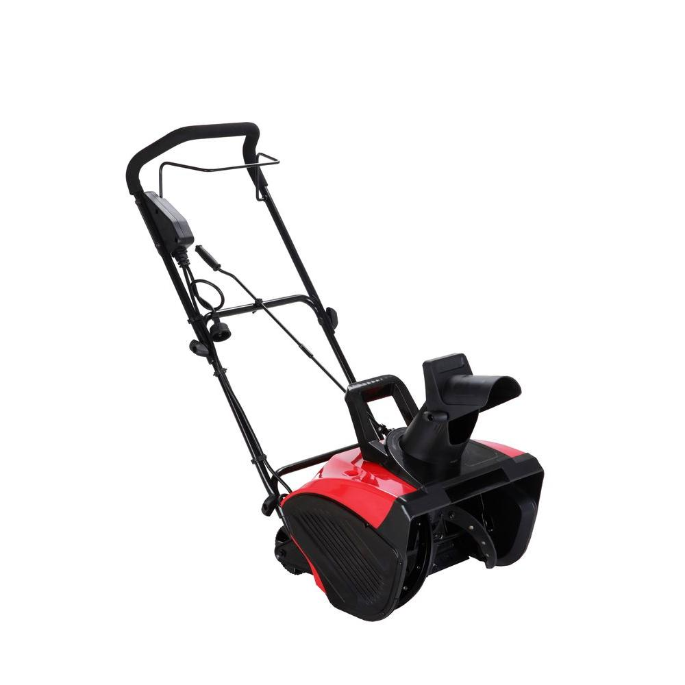 PowerSmart 18 in. Corded Electric Snow Blower